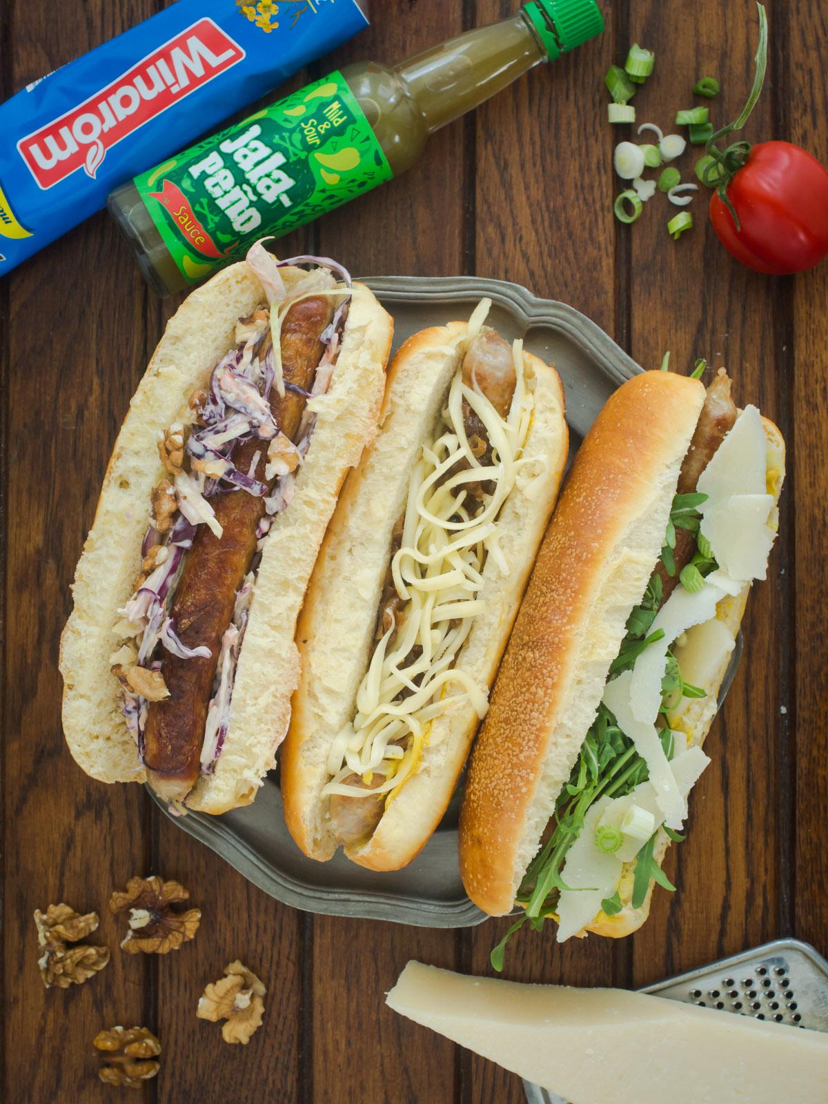 hot dog s pecenicom (5)