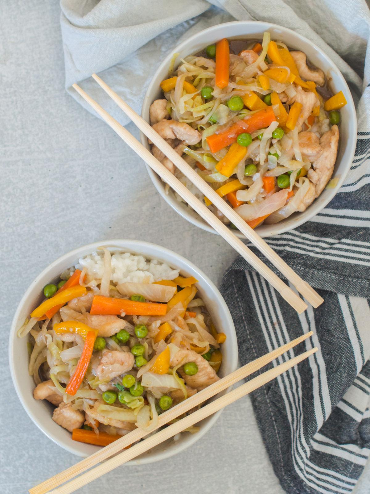 puretina s kineskim povrcem (4)